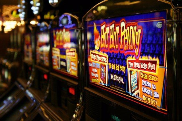 Казино Вулкан 24 – идеальный выбор азартных игроков!